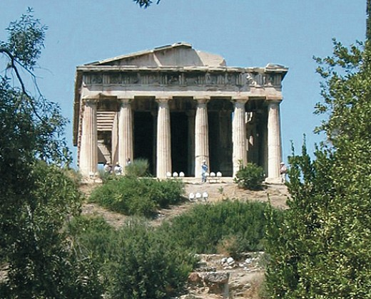 AGT25 – Athens Ancient Agora & the Agora Museum Tour