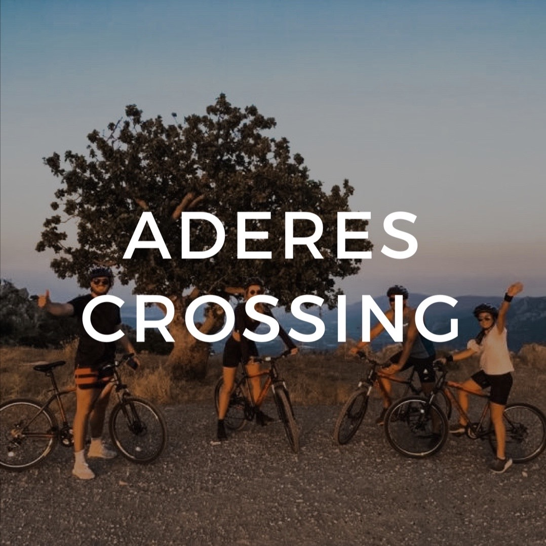 Aderes Crossing