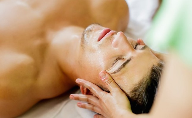 Spa for Him