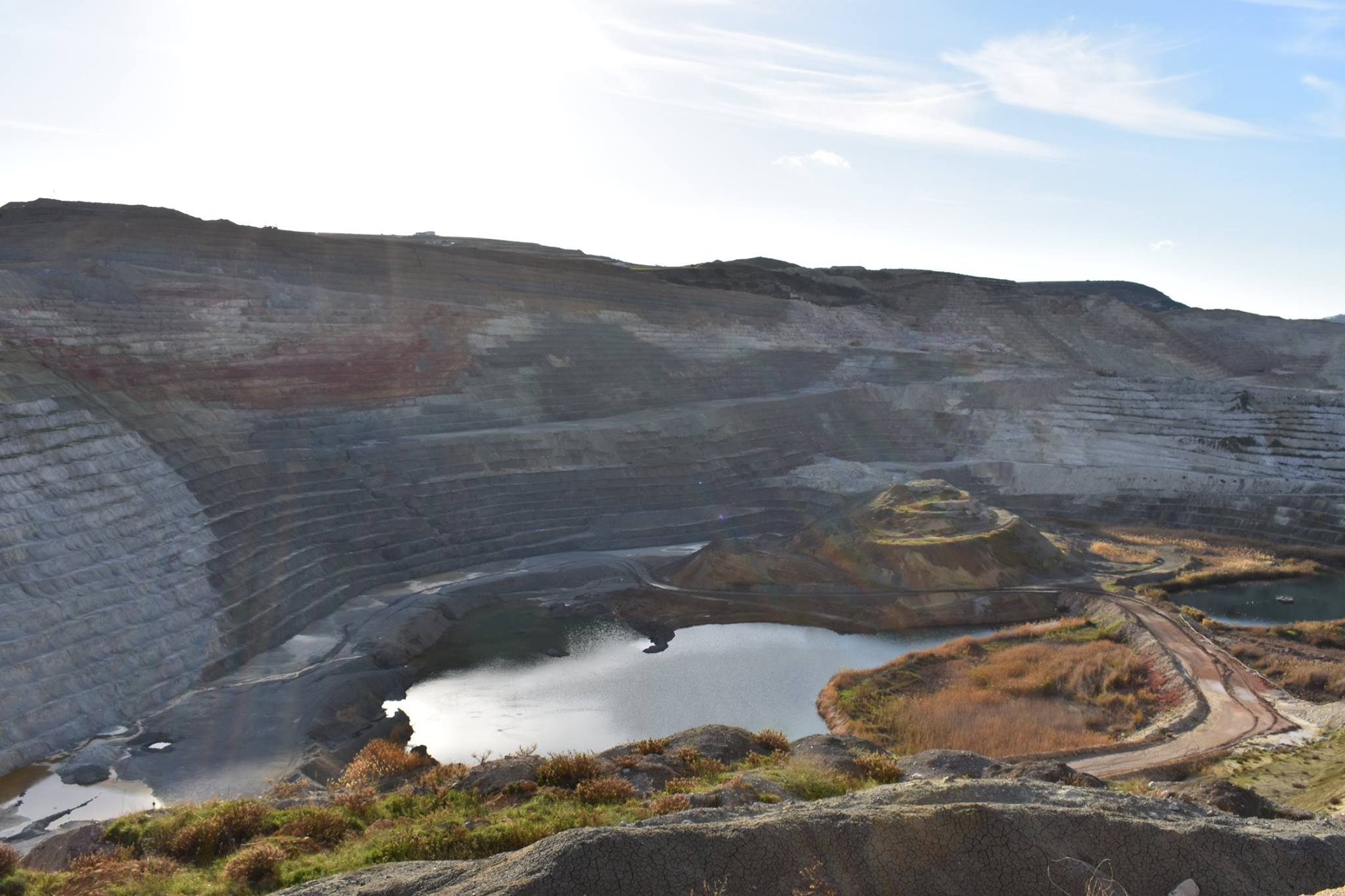 Geological & Volcanic – Morning Half Day Experience