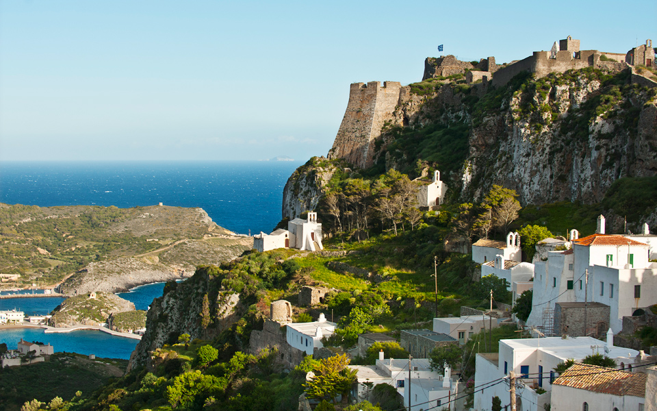 Kythera Easter Escape