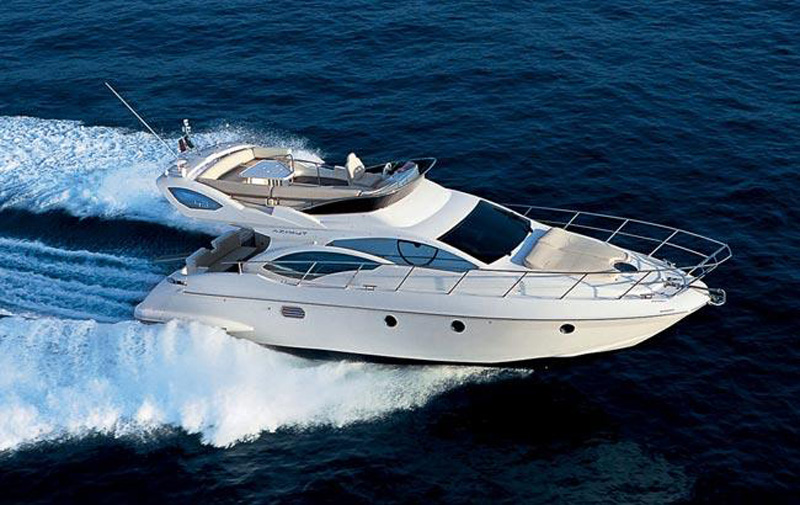 Private Motor Yacht  Half Day Cruise